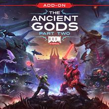DOOM Eternal: The Ancient Gods - Offline account