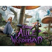 Disney Alice in Wonderland (PC) / STEAM / RU-CIS