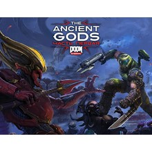 DOOM Eternal – The Ancient Gods, Part 1 (PC) - Steam RU