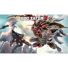 ✔️God Eater 3 (Steam Key / CIS+RU+UA) + 🎁