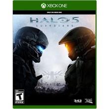 Halo 5: Guardians XBOX ONE KEY GLOBAL REGION FREE