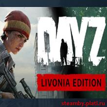 DayZ Livonia Edition (Region Free) UNLIMITED + EMAIL