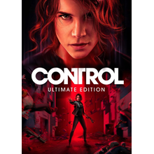 Control Ultimate Edition (Account rent Epic Games)