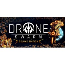 Drone Swarm - Deluxe Edition+ACCOUNT+GLOBAL🔴