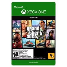 Grand Theft Auto V Premium Edition (GTA 5) XBOXONE code