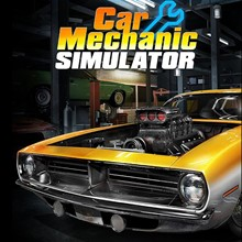 Car Mechanic Simulator XBOX ONE / XBOX SERIES X|S 🔑