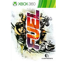FUEL™  XBOX ONE For Rent