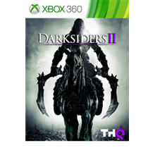 Darksiders II  XBOX ONE For Rent