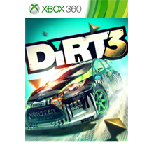 DiRT 3  XBOX ONE For Rent