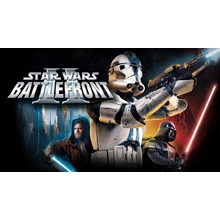Star Wars: Battlefront 2 Classic 2005 (Steam) RU/CIS