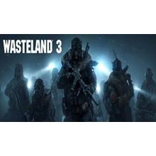 Wasteland 3 Pre-Order Bonus (Steam / RU)