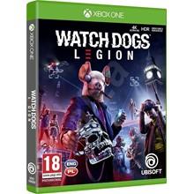 ⭕Watch Dogs LEGION🎁Cashback XBOX ONE Series XS