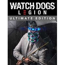 Watch Dogs Legion Ultimate+ Bloodline RU Offline Acc