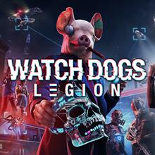 Watch Dogs Legion + DLC: Bloodline (GLOBAL) [OFFLINE]🔥