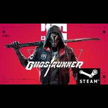 ⭐️ Ghostrunner - STEAM (Region free)