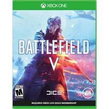 ✅ Battlefield V Standard Edition XBOX ONE & SERIES X|S