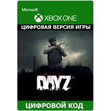 DayZ XBOX ONE/Xbox Series X|S ключ