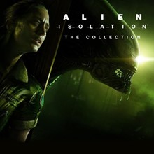 Alien: Isolation - The Collection XBOX ONE SERIES X|S🔑
