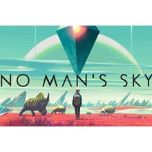 NO MAN´S SKY (STEAM) INSTANTLY + GIFT