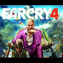 Far Cry 4 Uplay key  Region Free