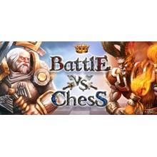 👻Battle vs Chess (Steam/ Region Free)