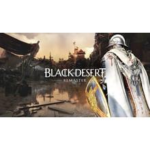 Black Desert - Special Gift Set