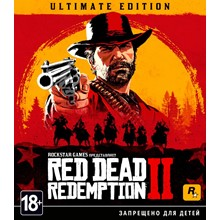 Red Dead Redemption 2: Ultimate Ed (Xbox | Region Free)