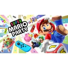 Super Mario Party™Nintendo Switch