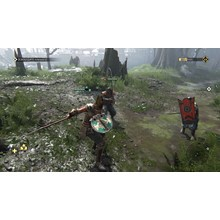 For Honor - Starter Edition [UPLAY] RU/CIS