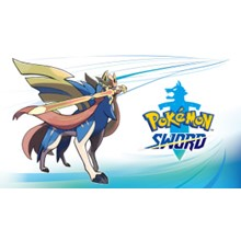Pokémon™ Sword + Overcooked! 2 + 2 TOP Games Switch