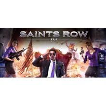 Saints Row IV (STEAM key) | Region free