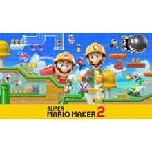 Super Mario Maker™ 2 Nintendo Switch