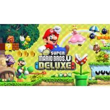New Super Mario Bros + Mario Maker™ 2 + Pokémon Switch