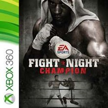 FIGHT NIGHT CHAMPION XBOX ONE For Rent