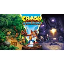 Mario 3D + Crash Bandicoot™+ 6 TOP Games Switch
