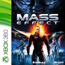 Mass Effect XBOX ONE For Rent