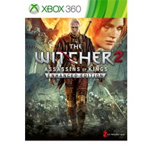 The Witcher 2 XBOX ONE For Rent