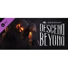 Dead by Daylight - Descend Beyond chapter DLC GLOBAL