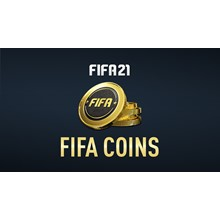 FIFA 21 Ultimate Team Coins - Coins (PC)