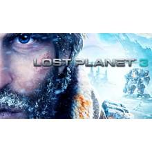 Lost Planet 3 (Steam) RU/CIS