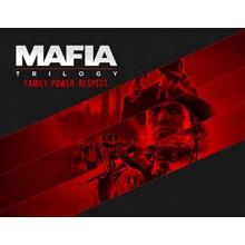 Mafia Trilogy (PC) - Steam Key - RU + CIS