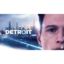 Detroit: Become Human (PC) - Steam key - Russia + CIS