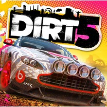 DIRT 5: Amplified Edition [AutoActivation] 🔥 +PayPal