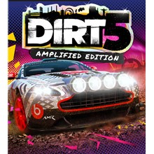 DIRT 5 Amplified Edition+ACCOUNT+GLOBAL🔴