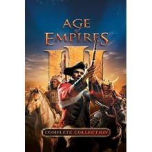Age of Empires III (2007) (Steam Gift Region Free /ROW)