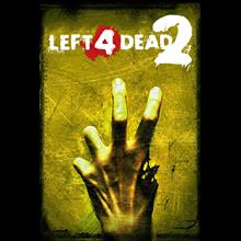 Left 4 Dead 2 (Steam Gift RU)