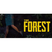 The Forest (Steam Gift RU)