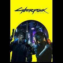 🟨 Cyberpunk 2077 (Steam Gift RU) 🔥