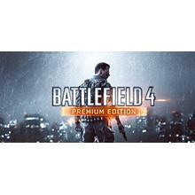 Battlefield 4 Premium Edition (Steam Gift RU)