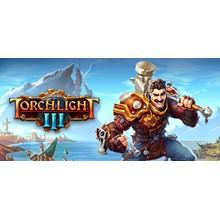 Torchlight III (Steam Gift RU)